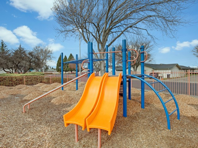 Image of Playground for The Henley Apartment Homes