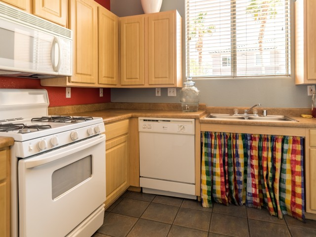 Image of Dishwasher for Orchard Club Apartments