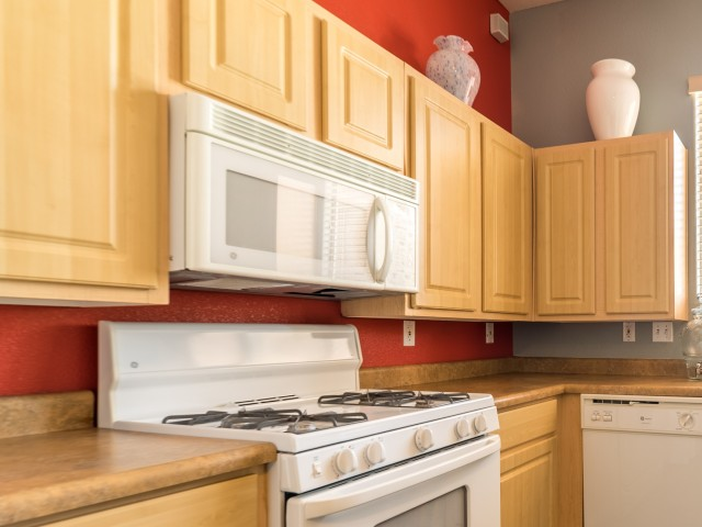 Image of Microwave for Orchard Club Apartments