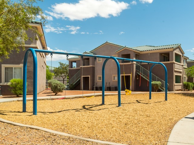 Image of Playground for Orchard Club Apartments