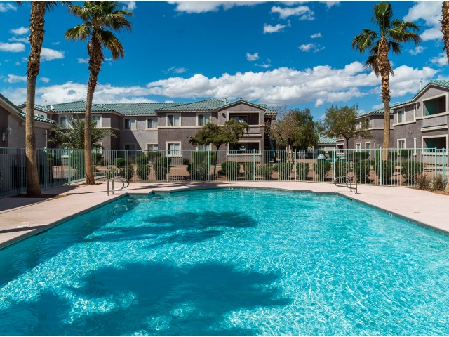 Image of Pool for Orchard Club Apartments