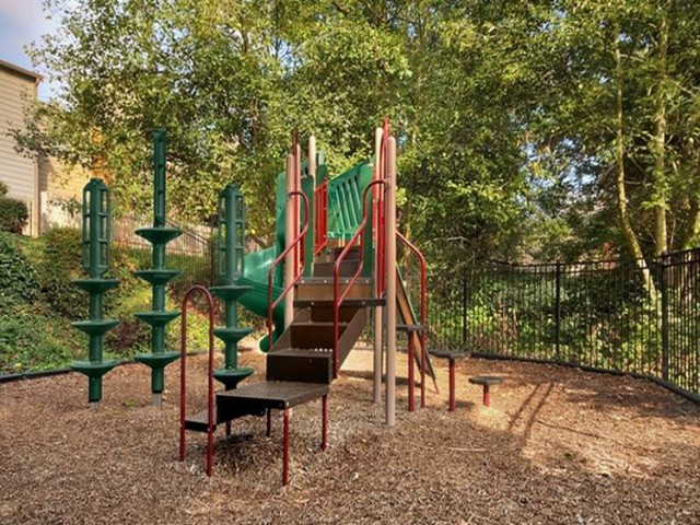 Image of Playground Area for The Villages at South Station Apartments