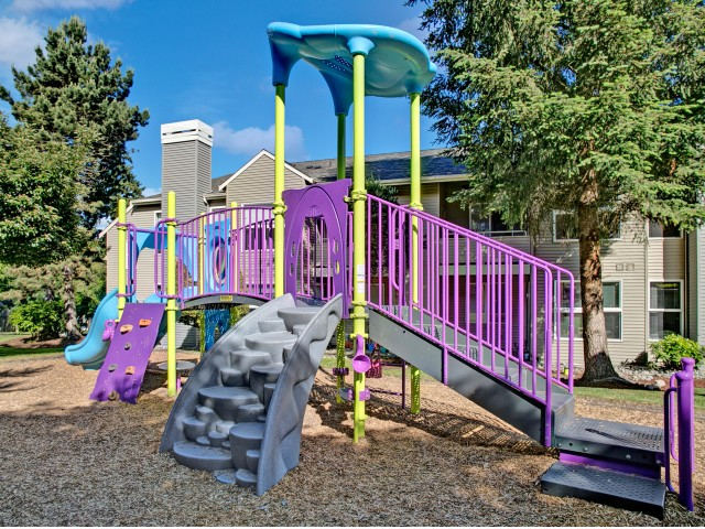 Image of Playground Area for The Heights at Bear Creek Apartments