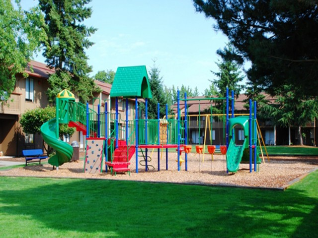 Image of Playground for Terra Heights Apartments