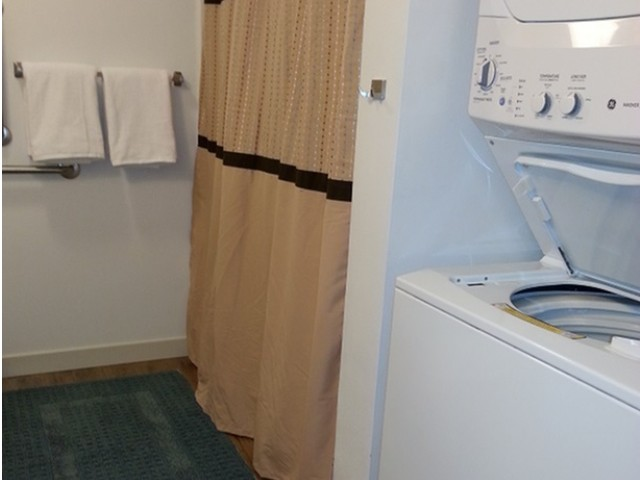 Image of Full Size Washer/Dryer In Every Home for The Noble Apartments