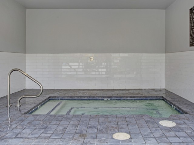 Image of Hot Tub for Canyon Creek Village Apartments