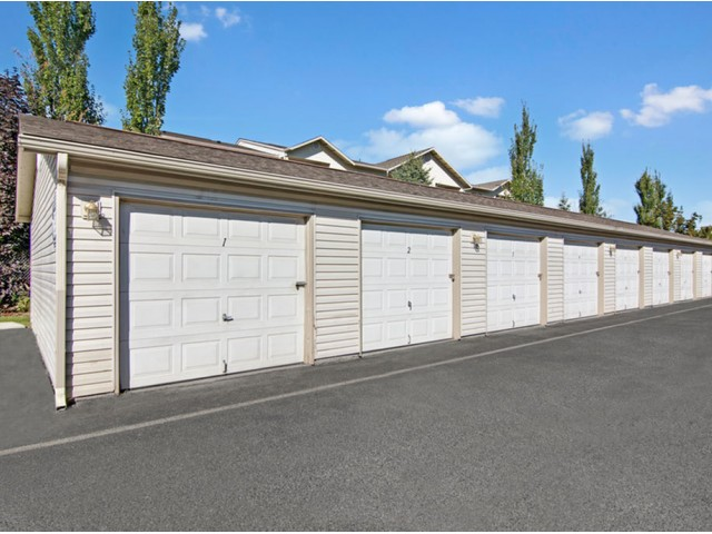 Image of Garages Available for Deer Run at North Pointe Apartments
