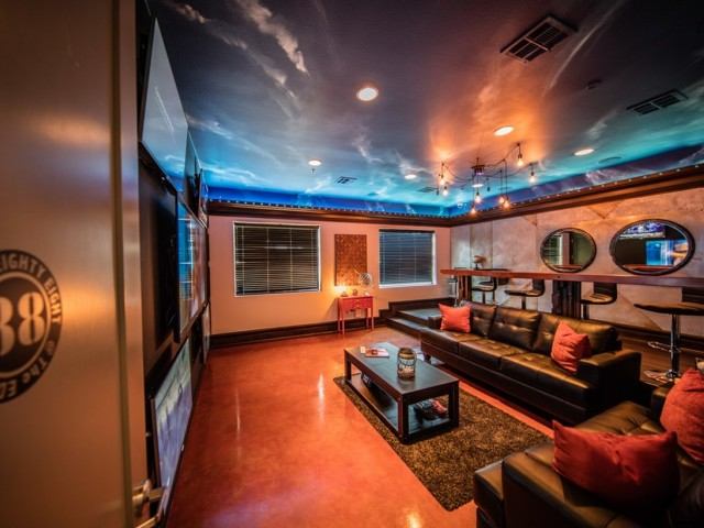Image of Studio 88 Lounge for The Edge at Traverse Pointe Apartments
