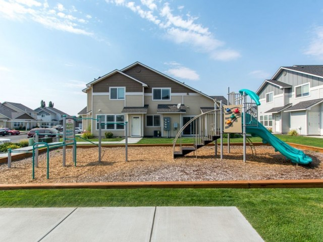 Image of Playground for Navigator Villas