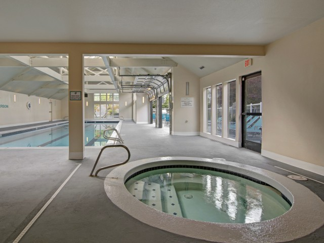 Image of Spa for One Jefferson Apartments