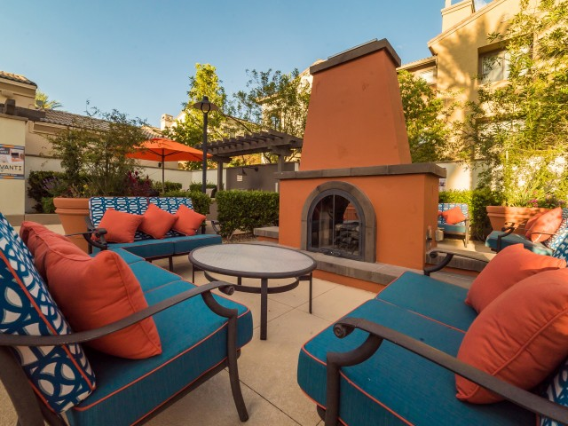 Image of BBQ/Picnic Area for Avanti Apartments