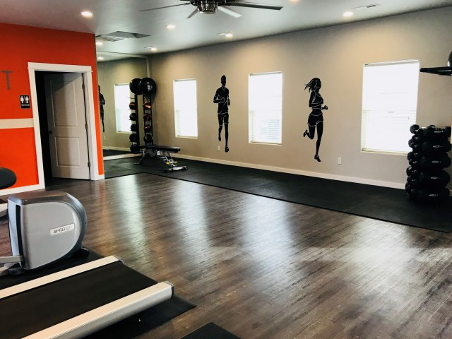 Image of Fitness Center for Navigator Villas