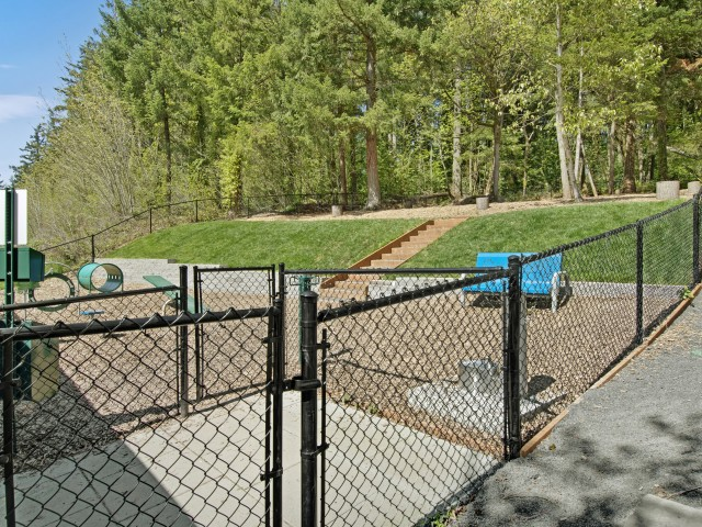 Image of Dog Park for Arbor Heights Apartments