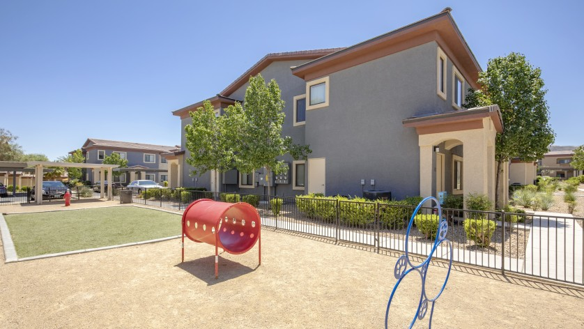 Image of Pet Exercise Park for The Edge at Traverse Pointe Apartments