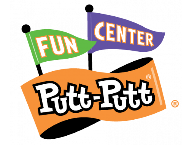 putt putt fun center logo