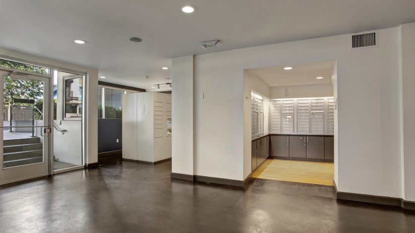 Image of Package Concierge System for Pratt Park Apartments