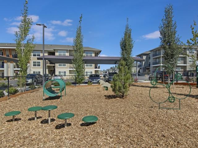 Image of T-Bone Dog Park for Seasons Apartments at Farmington Reserve