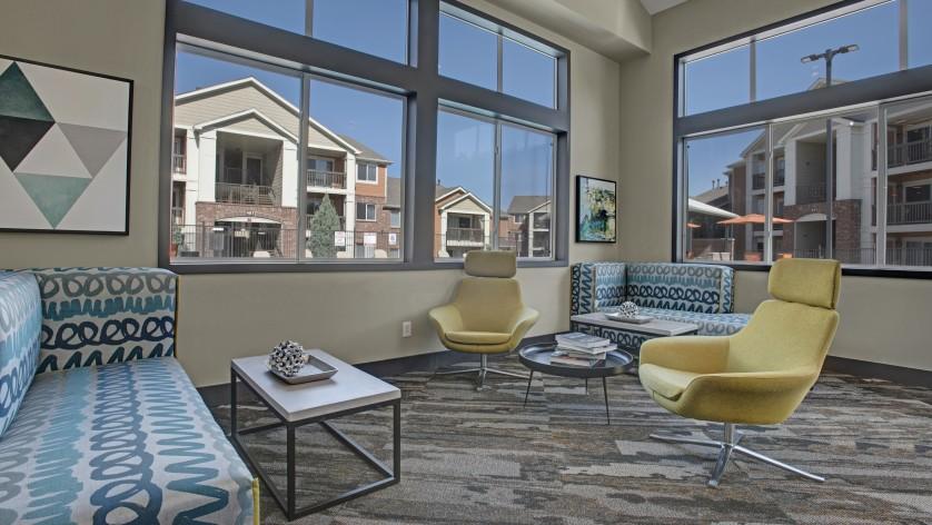Castle Rock Apartments Colorado | The Bluffs at Castle Rock