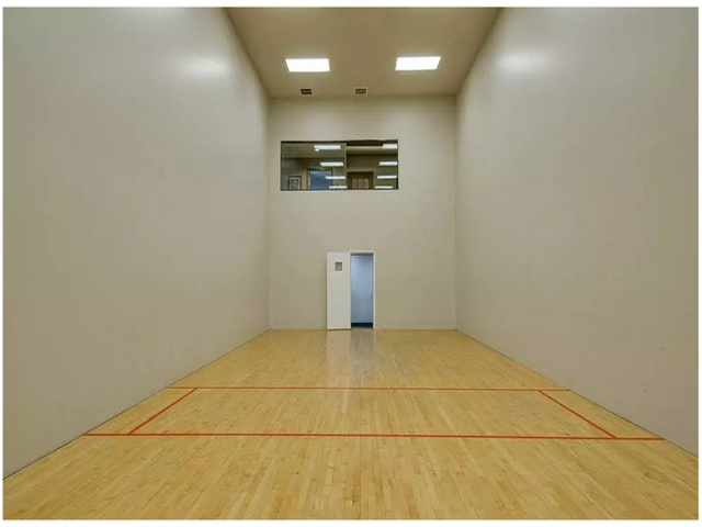 Image of Indoor Sport Court for Arbor Creek Apartments