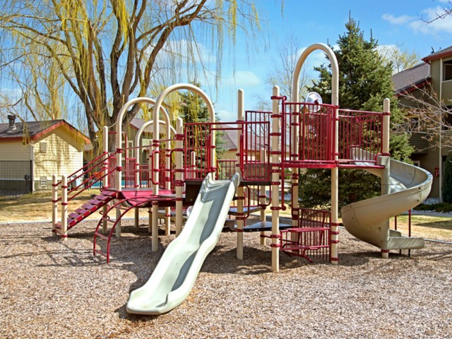 Image of Playground Area for The Willows at Printers Park Apartments