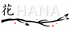 HANA Apartments Logo