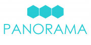 Panorama Apartments Logo