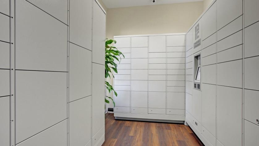 Package Concierge  |  Sacramento CA Apartments |  Broadleaf Apartments