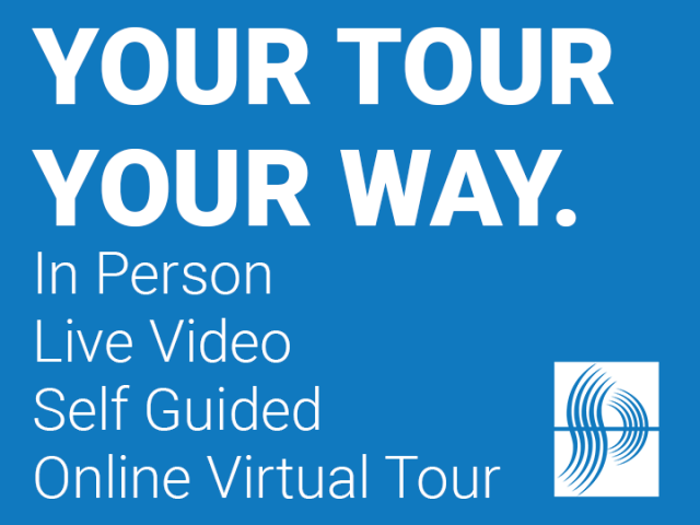 Self-Guided Tours | Janus Apartments