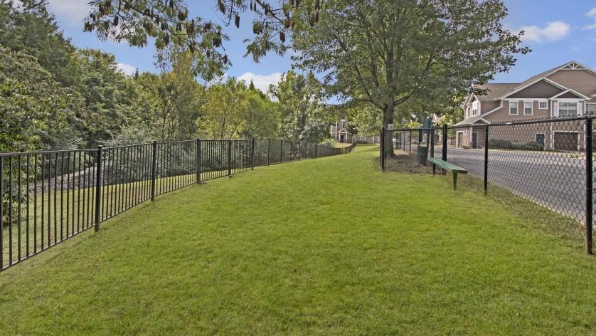 Community Bark Park | Apartments For Rent Near Nashville Tn | Hamptons at Woodland Pointe