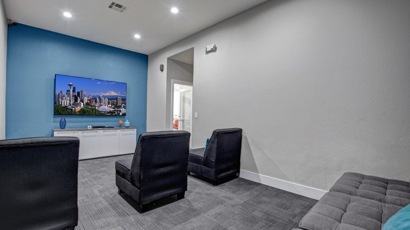 Resident Media Room | Luxury Apartments Henderson Nv | Martinique Bay
