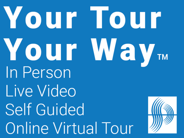 Self-Guided Tours