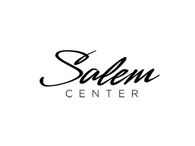 Salem Center Logo