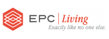 EPC Real Estate Group, LLC Logo | Apartments in Lenexa KS | The District Flats