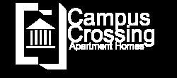 Campus Crossing Logo