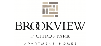 Property Logo and link home.