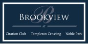 Brookview Logo