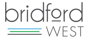 Bridford West Logo
