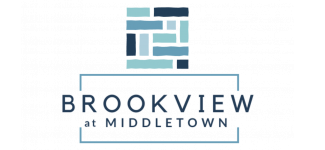 Brookview at Middletown Logo