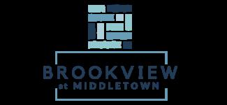 Brookview at Middletown Logo