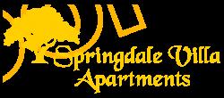 Springdale Villa