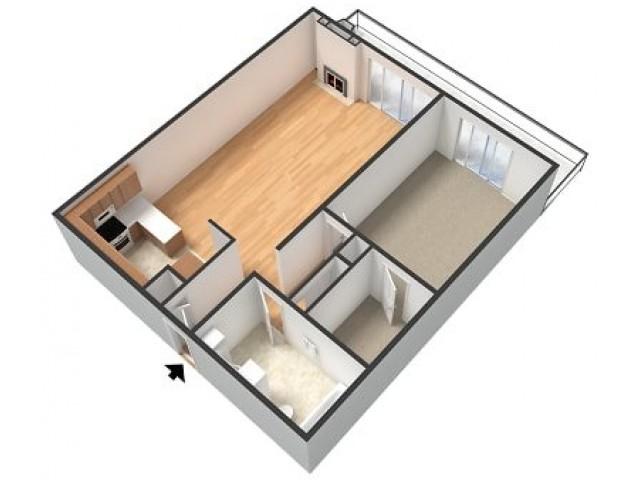 Plan A: 1B1B