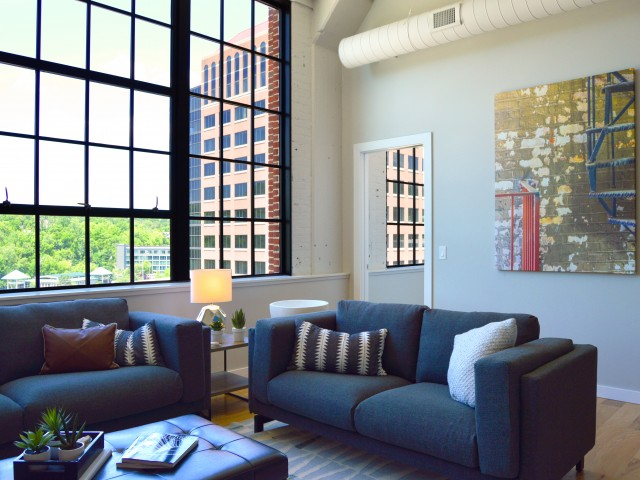 Apartments in Cincinnati For Rent | The Baldwin