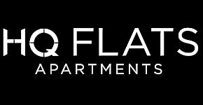 HQ Flats logo