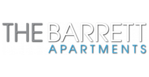 The Barrett Logo