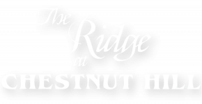 The Ridge at chestnut Hill Logo