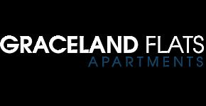 Graceland Flats Logo