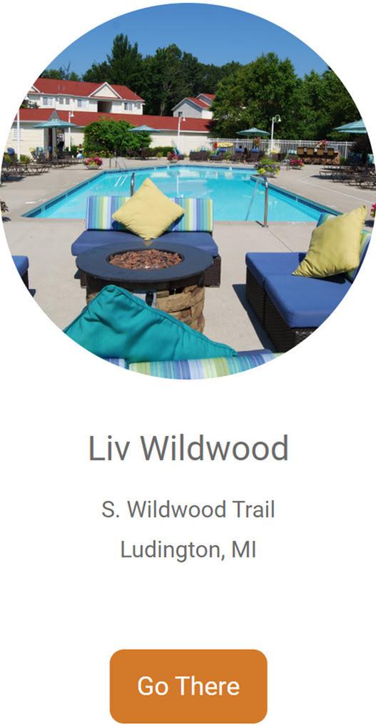 liv wildwood