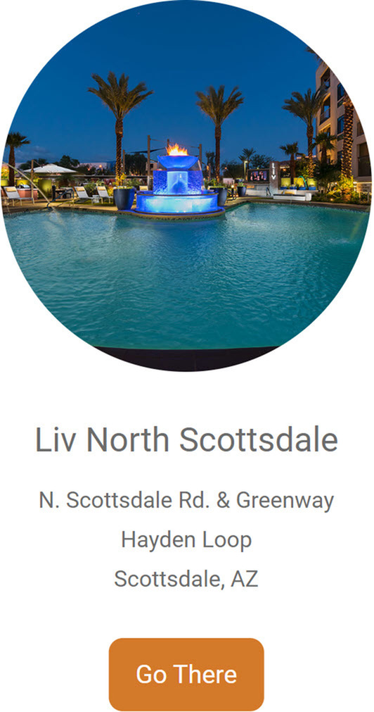 liv north scottsdale