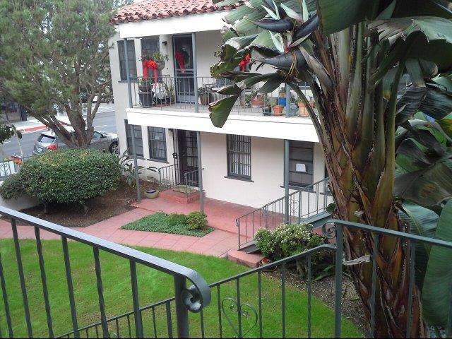 San Diego Ca Apartment Rentals Park Chateau Apartments
