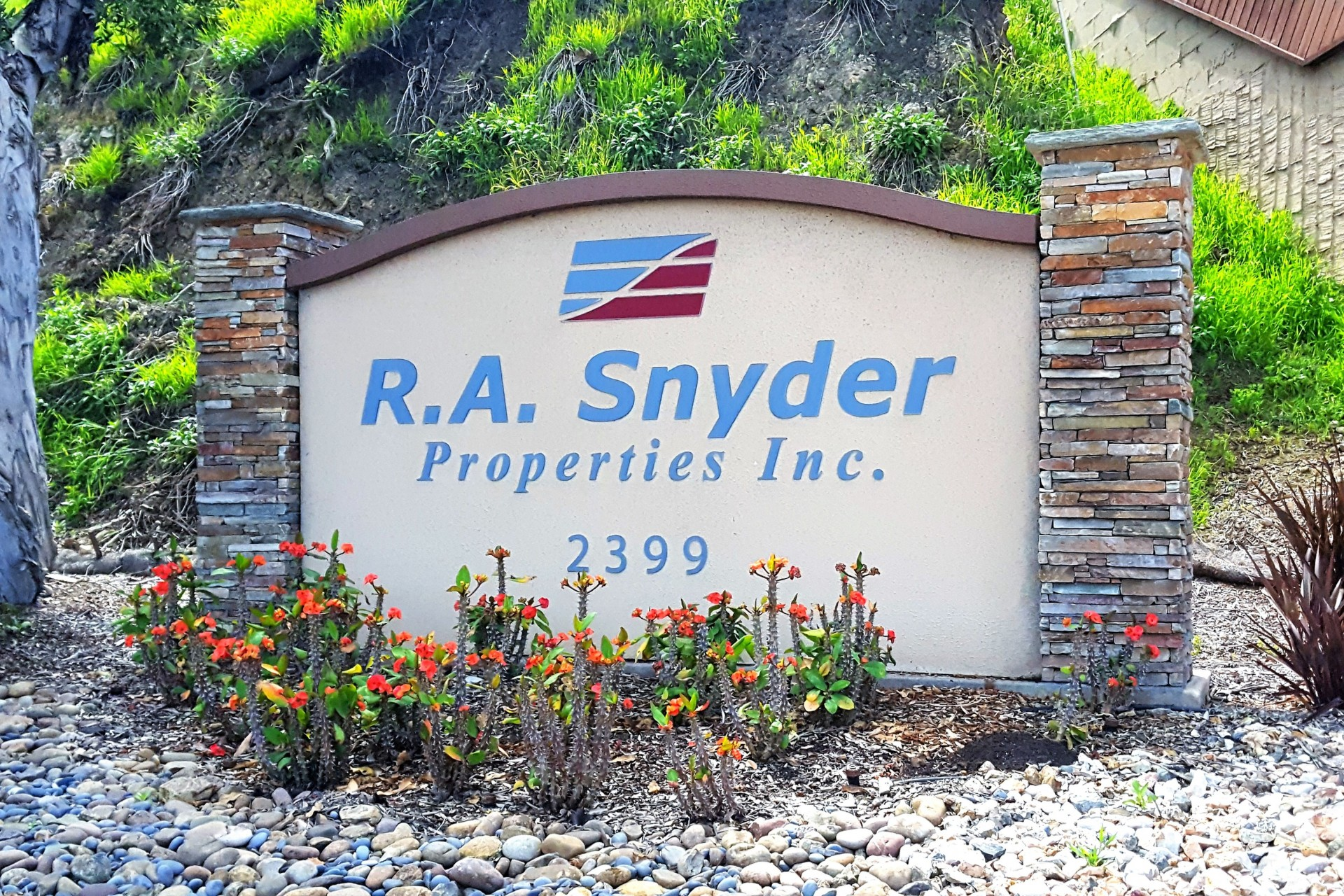 R.A. Snyder Properties, Inc.